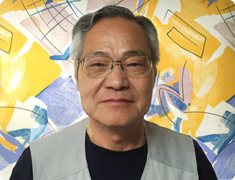 代表取締役 吉田平二